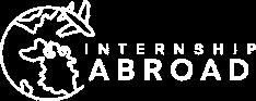 Logo internship abroad