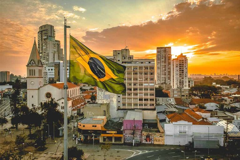 internship brazilie