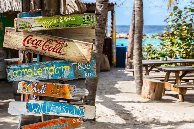 internship curacao Stage Curacao