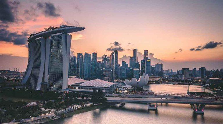 Accommodatie stage singapore