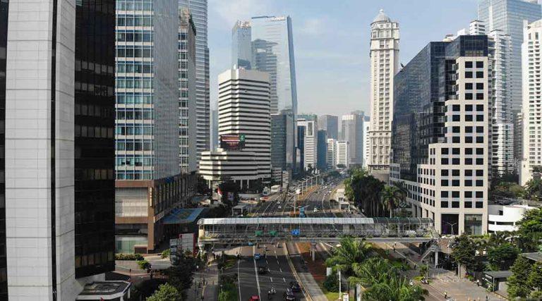 Cityview Jakarta, Indonesie