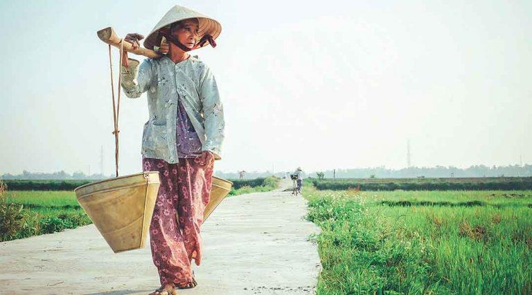 stage in vietnam