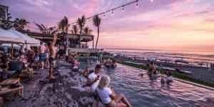 Beachclub Canggu Bali
