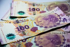 Argentijnse pesos de kosten stage Argentinië
