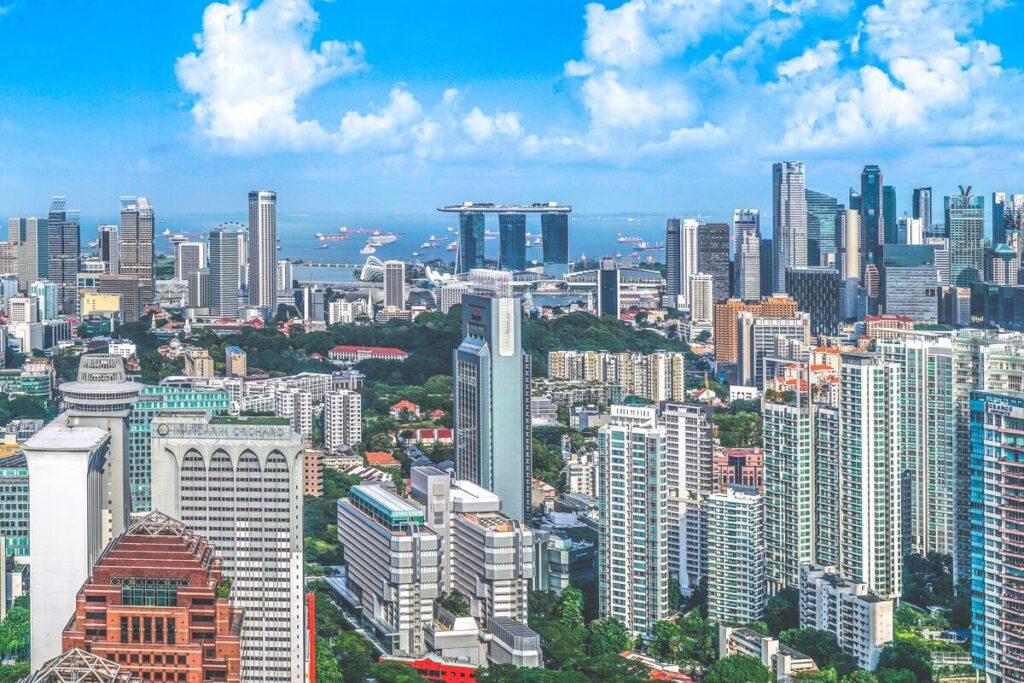 stadsview singapore