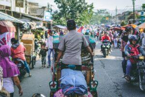 Waarom een stage in indonesie