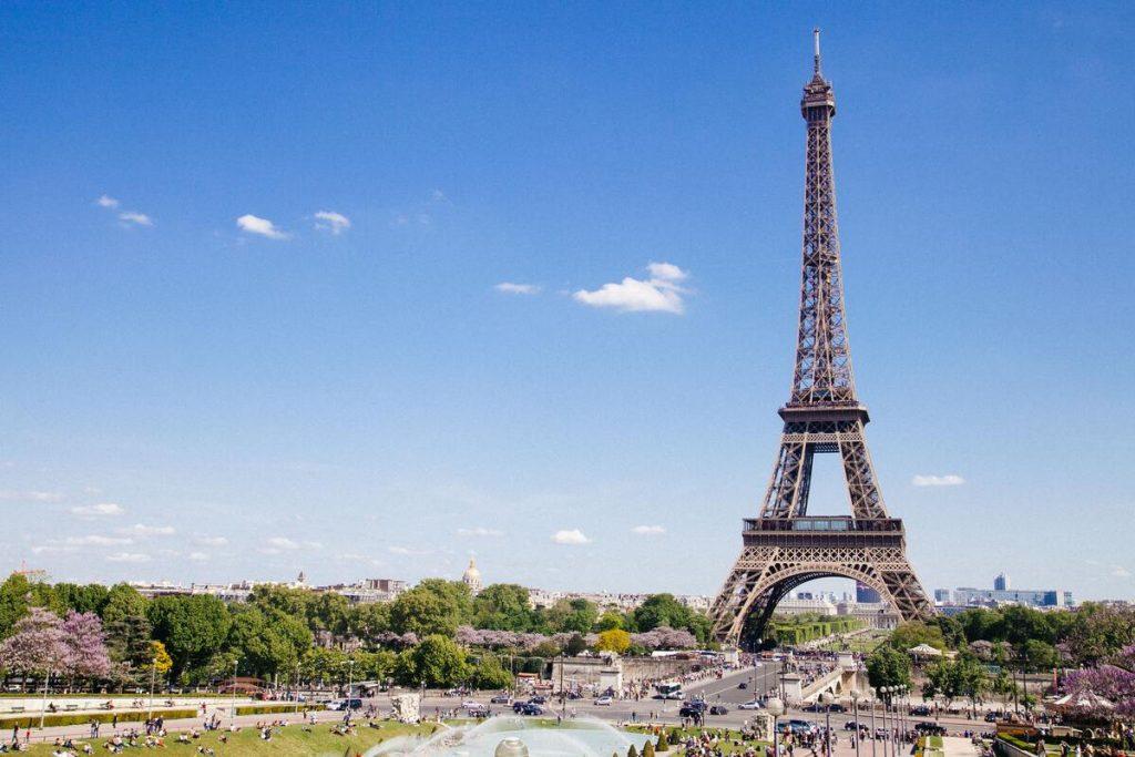 De voordelen van een stage in Frankrijk