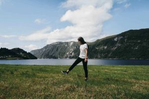 Ervaring florien tijdens haar buitenlandse stage in Noorwegen