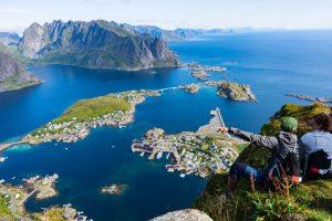goedkoop reizen door europa als student