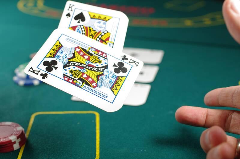 Gokken op Aruba