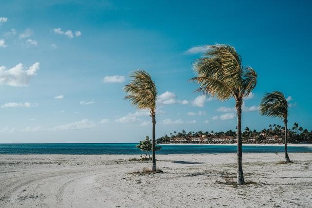 eagle beach 12 instagram spots op aruba