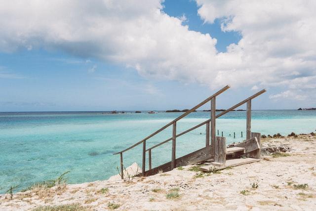mangel halto 12 instagram spots op aruba