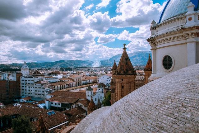 cuenca Top 10 toeristische attracties in Spanje