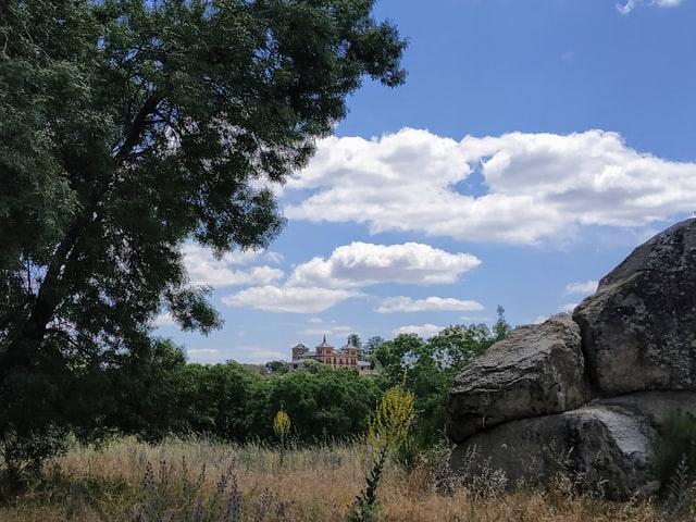 el escorial Top 10 toeristische attracties in Spanje