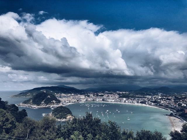 la concha Top 10 toeristische attracties in Spanje