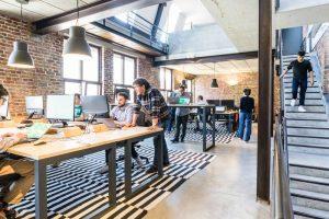 5 reden om bij een startup te werken
