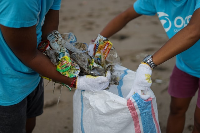 strandopruiming 12 Dingen om te doen in Canggu