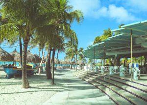 Het beste eten op Aruba
