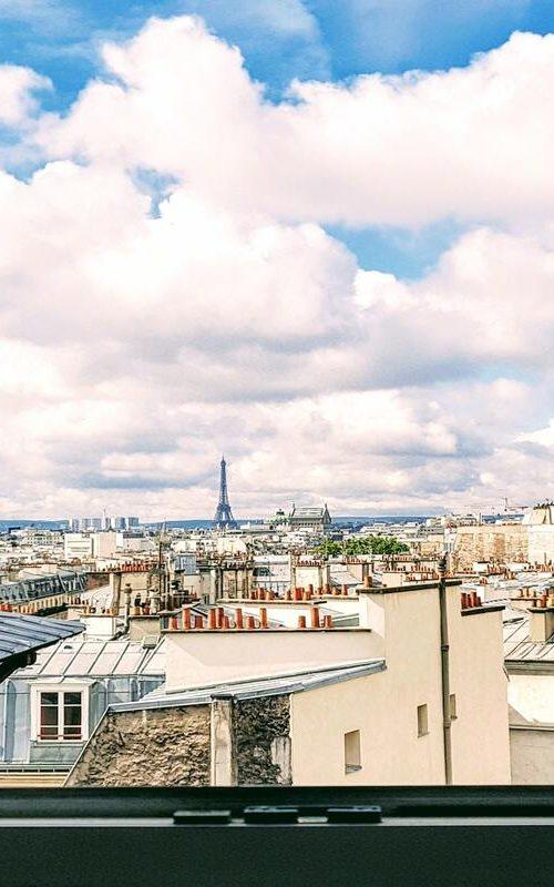 Visum Frankrijk